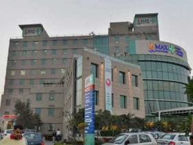 Man dies at Max Hospital in Shalimar Bagh on Christmas Day, family cries foul