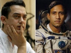 Aamir Khan reportedly opts out of Salute, biopic on first Indian in space Rakesh Sharma