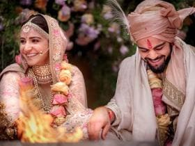 Anushka Sharma, Virat Kohli are officially married: We have promised each other to be bound in love forever, say couple