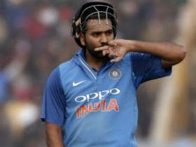 India vs Sri Lanka: Rohit Sharma showed his tactical nous as a team leader in short stint as captain