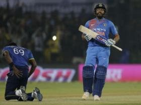 India vs Sri Lanka, Indore T20I: Rohit Sharma unleashed a more lethal version of his batting in decimation of visitors