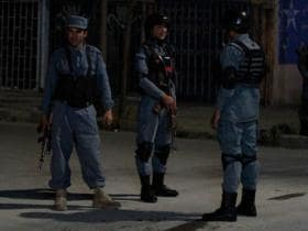 Series of attacks, suicide bombings kill 23 in Afghanistan; Taliban and Islamic State claim responsibility