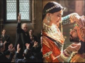 Darkest Hour and Padmaavat row: The Gary Oldman-starrer has a hidden lesson for Karni Sena