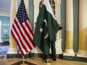 Pakistan can live without US aid but will not compromise on integrity, says Foreign Minister Khawaja Asif