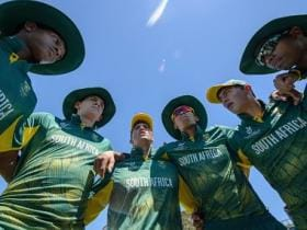 Highlights, ICC Under-19 World Cup 2018, South Africa vs West Indies, Full cricket score: Proteas secure easy win over Windies
