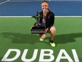 Dubai Tennis Championships: Elina Svitolina aims to join Venus Williams, Justine Henin in exclusive club by defending title