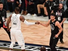 NBA All-Star 2018: Celebrity quotient, competitive sport in marquee game lays out template for others to emulate