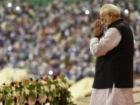 Narendra Modi invokes CV Raman in 41st edition of Mann Ki Baat, stresses on science and technology in India