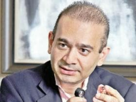 Nirav Modi says Punjab National Bank 'closed all options' to recover pending dues by going public