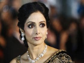Actor Sridevi, 54, dies of heart attack in Dubai; versatile star debuted in Tamil cinema, broke into Bollywood