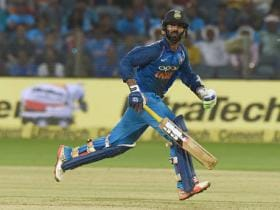 Nidahas Trophy 2018: Dinesh Karthik says he's embracing the pressure of performing well to keep his spot in Indian team