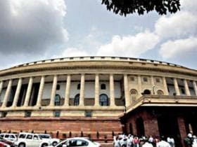 Budget Session: YSR Congress, TDP to raise issue of no-confidence motion against Modi government tomorrow