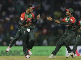 Nidahas Trophy 2018: Shakib Al Hasan says Bangladesh have the 'momentum' ahead of final against India