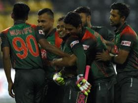 Nidahas Trophy 2018: Bangladesh's over-reliance on Mushfiqur Rahim, Mahmudullah could be their undoing in final against India