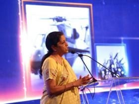 News18 Rising India Summit: 'There's no scam; you can search for as long as you want': Nirmala Sitharaman on Rafale deal