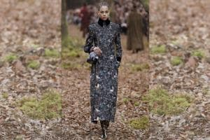 Paris Fashion Week 2018: Chanel showcases edgy, detail-oriented Fall/Winter line inspired by nature