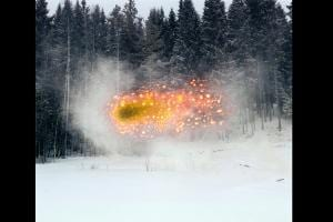 JaipurPhoto 2018: Terje Abusdal blends the eerie and humane in Slash & Burn, a project on the Forest Finns