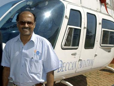 Air Deccan to return with Re 1 tickets: Why Captain Gopinath's second coming is exciting