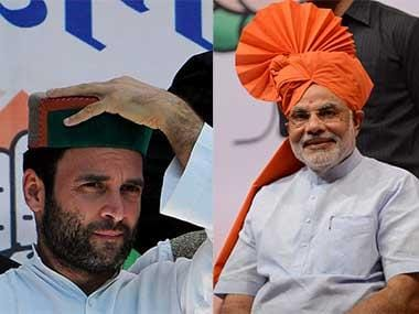 Gujarat polls: Rahul Gandhi can take a leaf from YSR's political playbook to counter Brand Modi