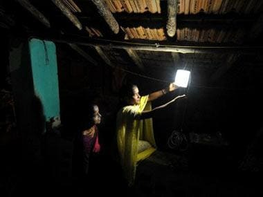 Saubhagya scheme: Govt to miss 2019 target to electrify all households at current rate; could take as long as 2022
