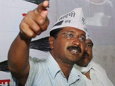 Delhi chief secretary allegedly assaulted: When Arvind Kejriwal plays anarchist, 'aam aadmi' bears the brunt