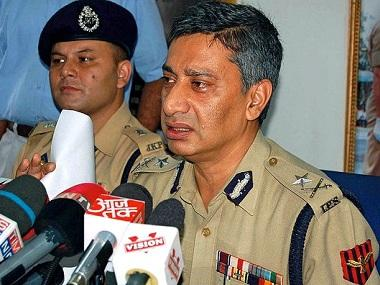 Kashmir unrest: In this ongoing cyber war, everything to do with India is being demonised, says DGP SP Vaid