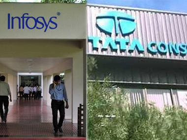 WEF 2018: TCS, Infosys join global tech re-skilling drive for 1 million workers in maiden initiative
