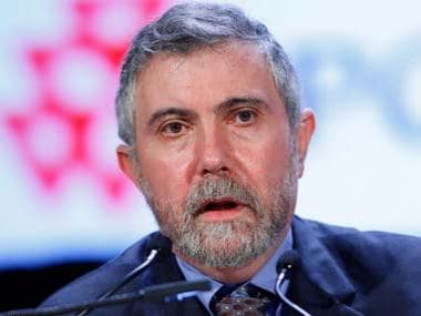 India has emerged as a super power, but govt should not have a heavy hand on economy, says Paul Krugman