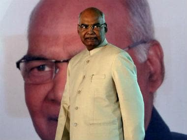 Office of profit row: President Ram Nath Kovind approves disqualification of 20 AAP MLAs