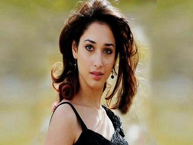 Tamannaah opens up on new phase in her career and why it's a good time for her