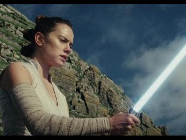 The Last Jedi illustrates an important point: Star Wars is finally growing up
