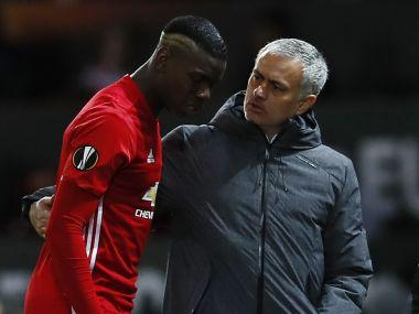 Sevilla vs Manchester United, Champions League R-16 1st leg, Live score and updates: Mourinho drops Pogba to the bench
