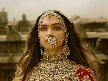 Padmaavat row: Supreme Court suspends four-state ban; CJI asks 'how can you stop exhibit of film?'
