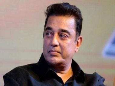 Kamal Haasan set for political launch: Fans lining up to see reel-life hero, but hard yards lie ahead