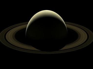 Farewell to Saturn: NASA releases last mosaic images of Saturn captured by Cassini