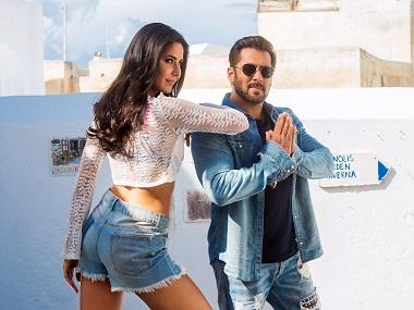 Tiger Zinda Hai music review: Vishal-Shekhar's album offers more diversity, less recall value