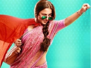 From Tumhari Sulu to Naam Shabana, Bollywood ensured feminism is more than just the 'word of the year'