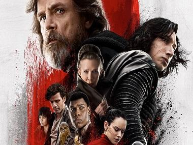 Star Wars: The Last Jedi movie review — The most enjoyable blockbuster of the year