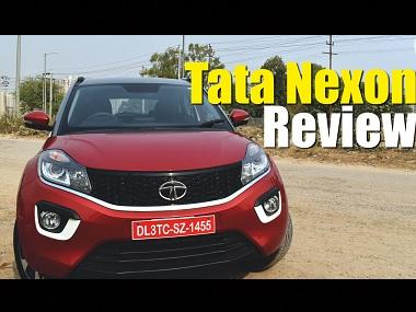 Tata Nexon Review: Car's modern design with quality interiors will reinstate your confidence in the brand