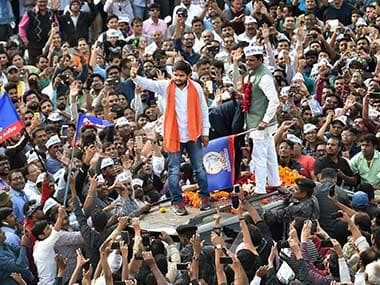 Gujarat polls: With Hardik Patel as catalyst, Congress may finally exploit BJP's vulnerability in Saurashtra