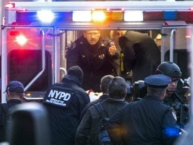 New York bombing raises fears of holiday attacks in US, Europe as depleted Islamic State encourages lone-wolf attacks
