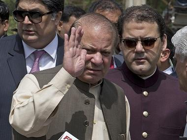 Pakistan SC bars Nawaz Sharif from heading PML-N, says ousted PM cannot serve as party chief