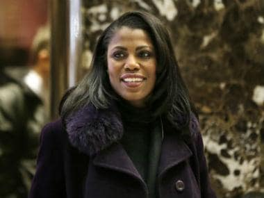 Former 'Apprentice' contestant Omarosa Manigault Newman resigns from White House
