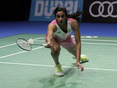 Dubai World Superseries Finals 2017: PV Sindhu tops group; Ratchanok Intanon ensures Tai Tzu Ying's exit