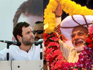 Gujarat election: Exit polls predict comfortable victory for BJP, Congress to improve its 2012 tally