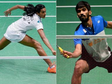 LIVE Dubai World Superseries Finals 2017, badminton scores and updates: Srikanth loses 1st game, PV Sindhu to play later
