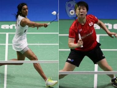 LIVE All England Open 2018, Semi-final, badminton live score and updates: Shi Yuqi wins opening game