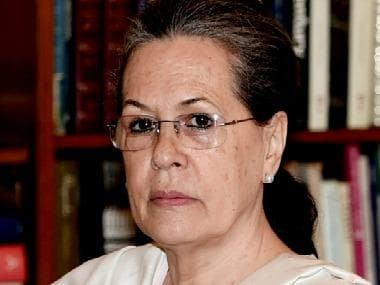Sonia Gandhi overcame her caste and religion deficits as a politician, but chose Congress' interests over governance