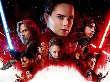 The Last Jedi: Star Wars is not just an epic sci-fi saga, it's a cultural institution