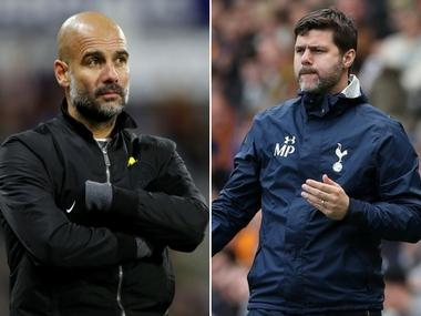 Manchester City vs Tottenham preview: Spurs face uphill task in halting Pep Guardiola's steamrolling machine